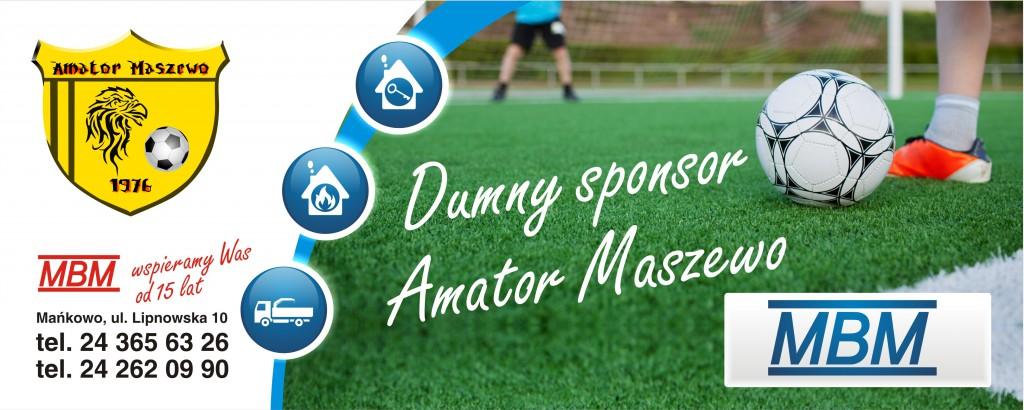 sponsor dumny