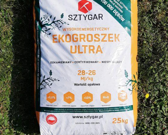 Ekogroszek Sztygar